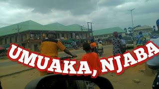 UMUAKA PEOPLE IN NJABA LGA, ORLU, IMO STATE NIGERIA.