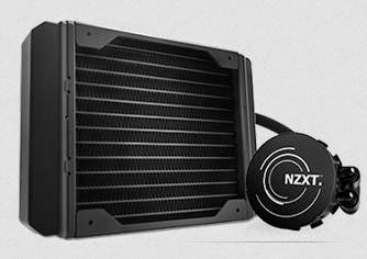 NZXT Unleashes the 120mm Kraken X31 Variable Speed Liquid Cooling Kit