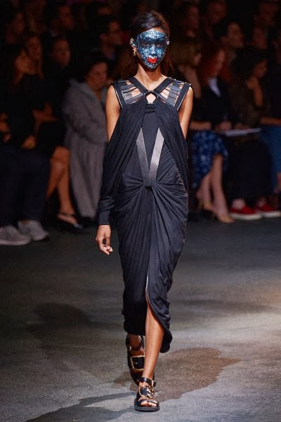 Looks Givenchy