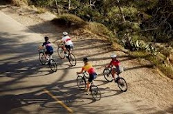 Manfaat Sepeda Bagi Kesehatan Tubuh