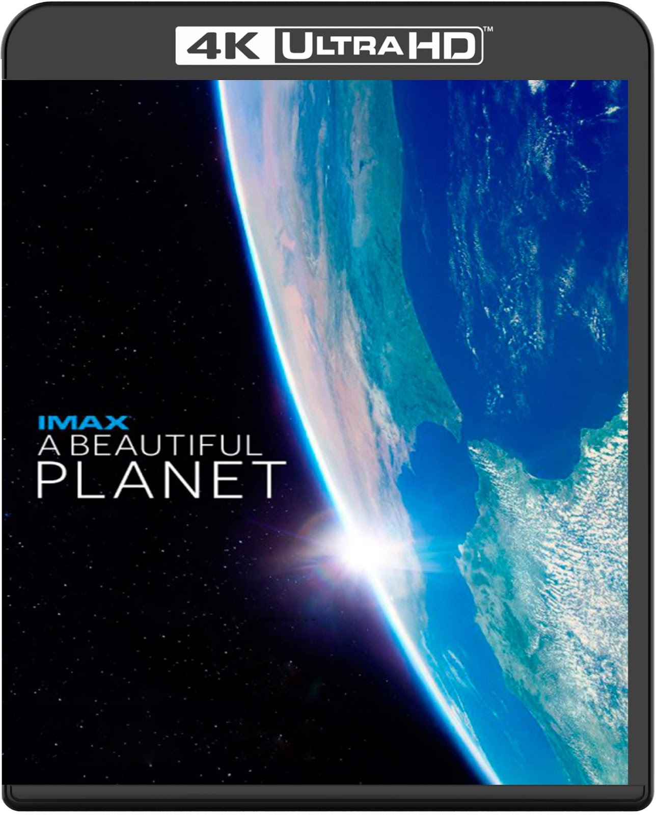 A Beautiful Planet [2016] [UHD] [2160p] [Latino]
