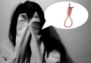 Pemikiran Untuk Bunuh Diri Bagaimana Cara Mengatasinya