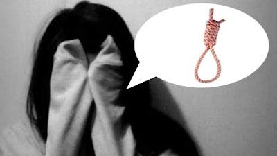 Simak Disini, Cara Menghindari Pemikiran Ingin Bunuh Diri