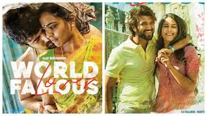 World Famous lover Full Movie download leaked by tamilrockers | Movierulz