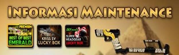 Update Seri Mummy dan Seri Gold 8 - 14 Juni 2016