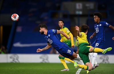Video Chelsea 1-0 Norwich: Tấn công liên hồi, người hùng phút bù giờ