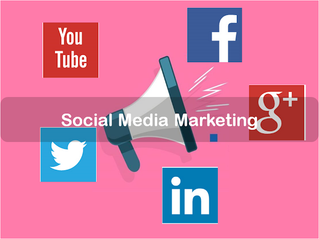 Benefits of Social Media Marketing in 2020