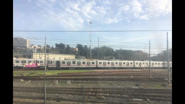 Roma-Lido: Benvenuti nel nostro inferno quotidiano