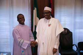 Prophecies of the Honorable Rev Fr Mbaka for 2018 Against Buhari and Others