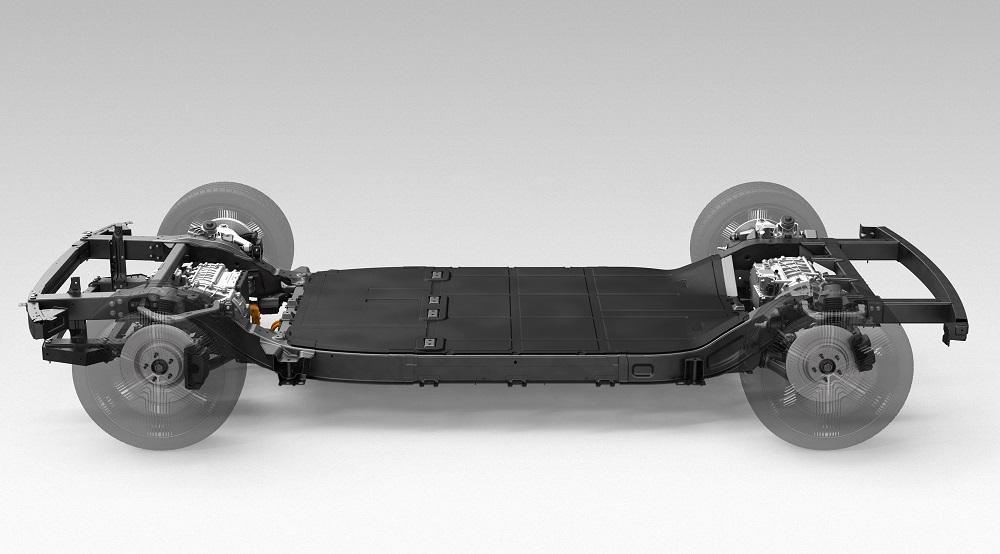 Hyundai, Canoo to co-develop all-electric platform for future EV