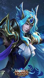 Lancelot Pisces Heroes Assassin of Skins V2