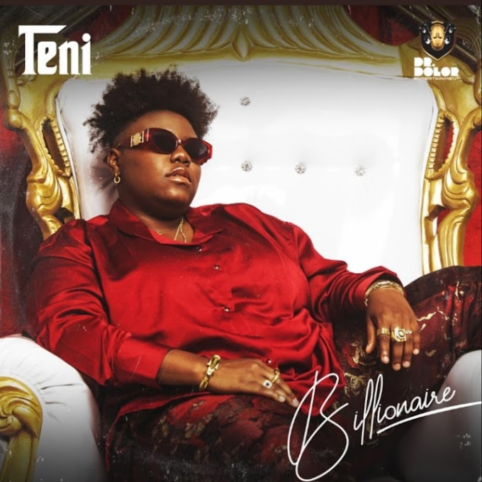 Download: Teni Billionaire