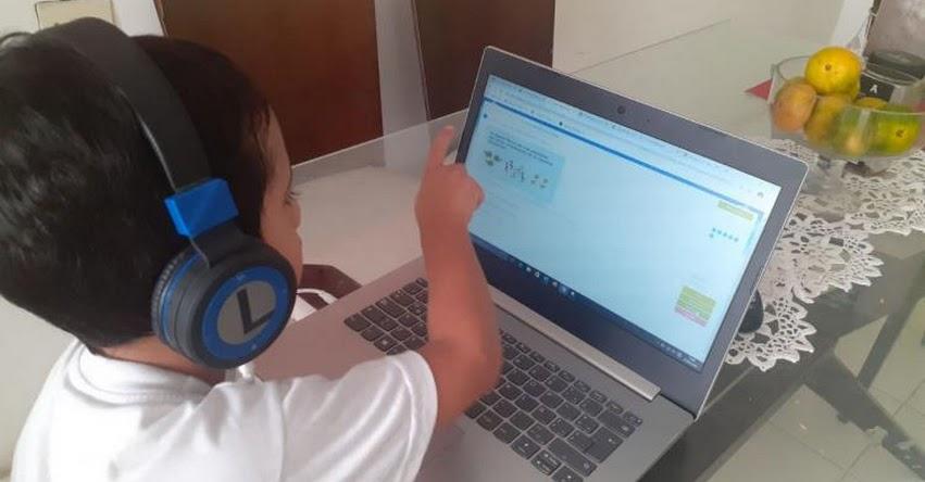 AÑO ESCOLAR A DISTANCIA: ¿Se puede realmente evaluar a los estudiantes de manera virtual?