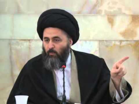 آية الله العظمى السيد مرتضى الحسيني الشيرازي - رسالة من شعيرة التطبير المقدسة
