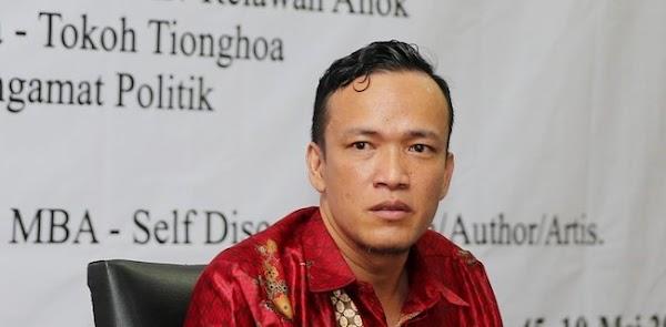 Kerumunan HRS Beda Dengan Jokowi, Relawan Minta Fadli Zon Stop Statement Negatif Ke Presiden