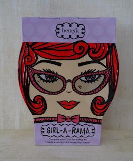 Benefit  Girl-A-Rama Full-Face Makeup Palette