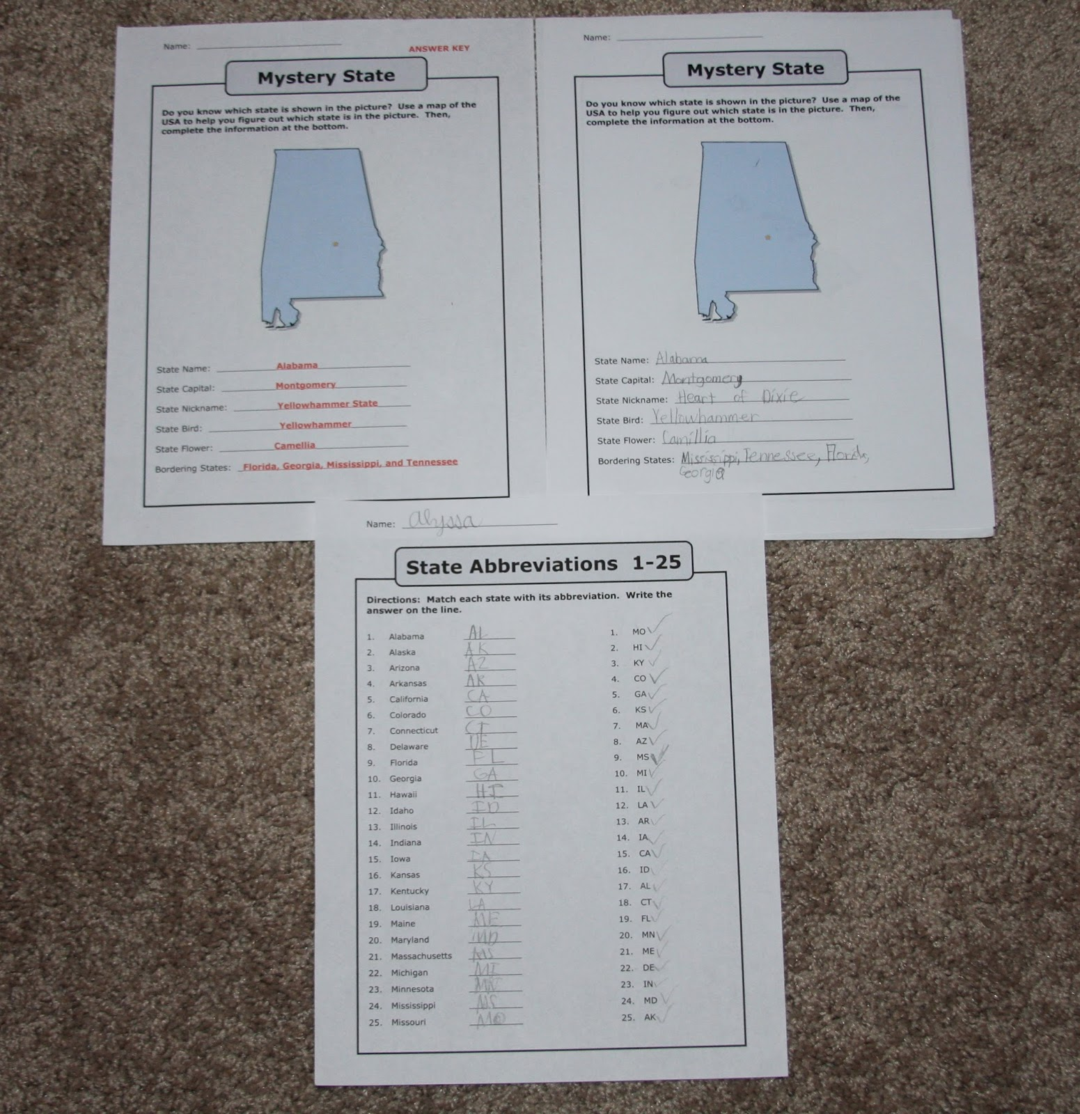 A Learning Journey Tos Review Super Teacher Worksheets