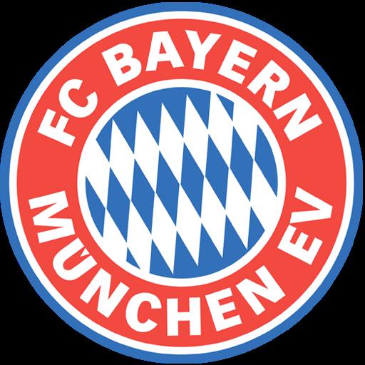 F.C. Bayern Munich 2020-2021 Logo Dream League Soccer 2020
