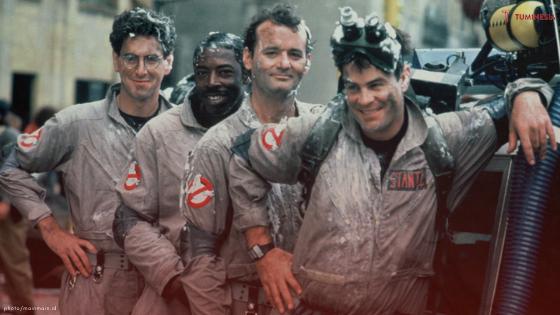 Ghostbuster - 5 Rekomendasi Film Out of The Box yang Bisa Ngajarin Kamu Soal Bisnis dan Keuangan, Media inspirasi bisnis indonesia