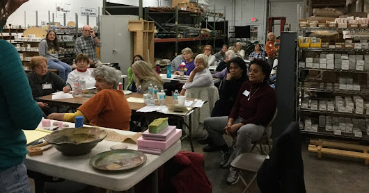Clay Network Meeting Jan. 8, 2017