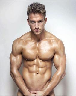 Fabian nackt patrick Nude Celeb