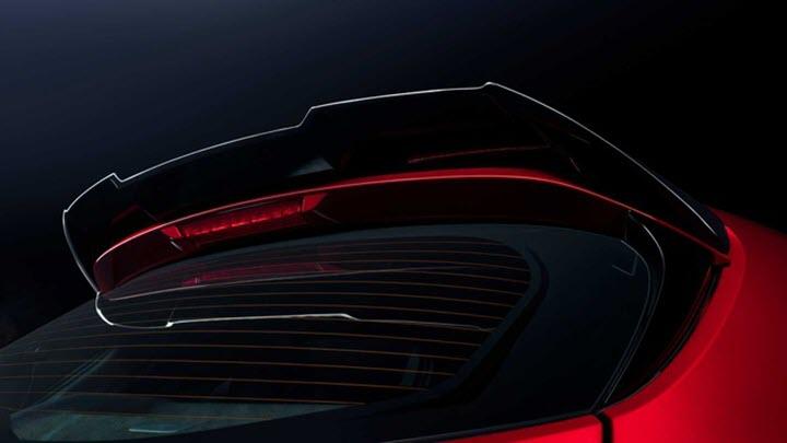 Toyota Corolla Hatchback 2021 ra bản đặc biệt với kiểu dáng bắt mắt
