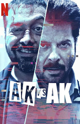 Ak Vs Ak (2020) Hindi 5.1ch 1080p WEB HDRip ESub 1.3Gb HEVC x265 10Bit