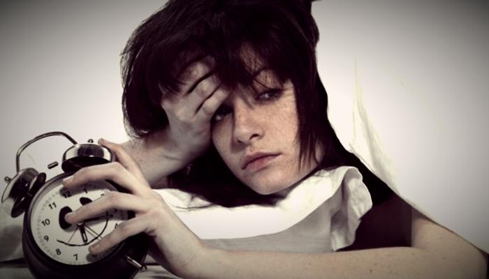 Kurang Tidur Bisa Membuat Gemuk?