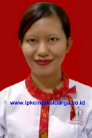 WA/TLP: +62818433730 LPK Cinta Keluarga DI Yogyakarta Jogjakarta penyedia penyalur nanny wahyuni baby sitter madiun jawa timur resmi bergaransi