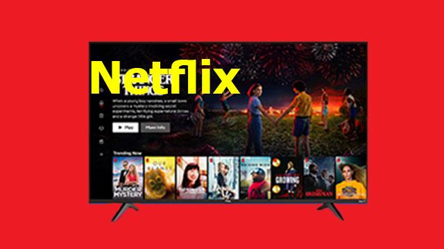 موقع Netflix لربح من مشاهدة الفيديوهات