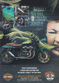 battle of the kings 2017 harley davidson gate32 adversiting