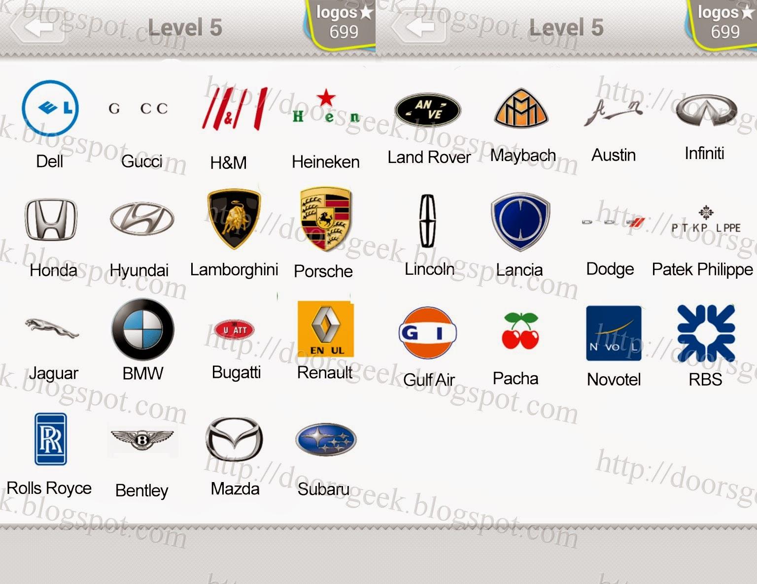 Logo quiz answers level 74 promocje tv w media expert