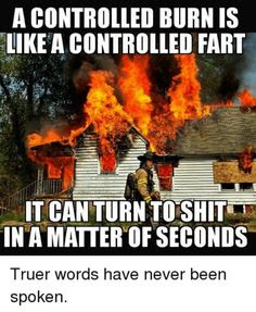 Fire memes every firefighter can laugh at..