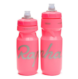rapha camel bak bottle