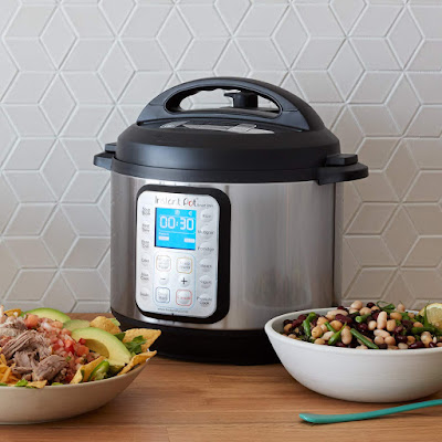 What is an Instant Pot? Here's everything you need to know