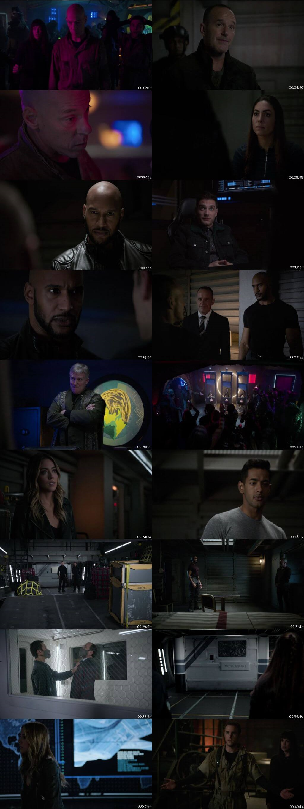 Screenshots Of English Show Agents of S.H.I.E.L.D. Season 06 Episode 07 2019 WEB-DL 720P 300MB