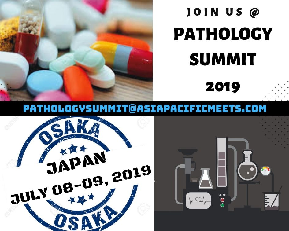 16th Global Experts Meeting on Pathology and Laboratory Medicine