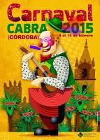 Carnaval de Cabra 2015 - Juan Diego Ingelmo