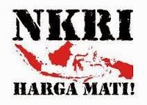 NKRI+harga mati+indonesia