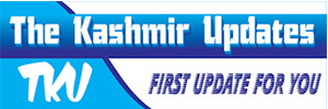The Kashmir Update - First Update for You