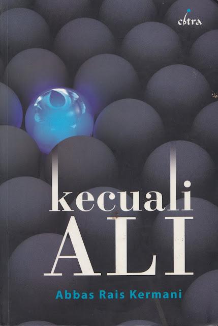 """Menguak Kesesatan Syiah dalam Buku """"Kecuali Ali"""""""