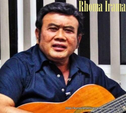 Lagu Awet Muda Rhoma Irama