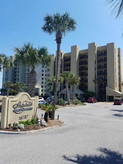 Perdido Key Florida Condo For Sale, Shipwatch