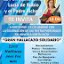 Fiestas Patronales de Santa Lucía de Rubio