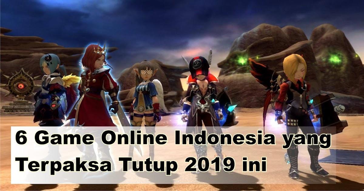 Game Offline Indonesia