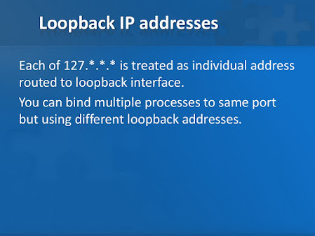 How to Find IP address of localhost or a Server in Java? Example