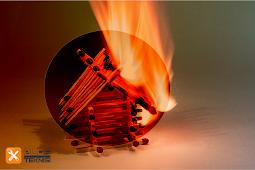 Hal-hal ini Pemicu Listrik Sebabkan Kebakaran