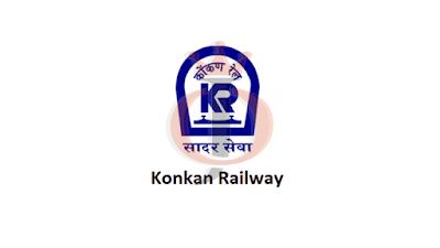 कोंकण रेलवे भर्ती 2021