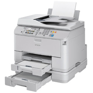 is a multifunctional device designed for small-scale in addition to medium Epson WorkForce Pro WF-5621 Driver Download