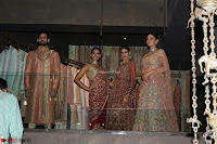 Models Unveiling Of Spring Summer 17 Collection by Shyamal and Bhumika ~  Exclusive 66.JPG